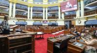 Parlamento no da marcha atrás en sus intenciones de limitar al Ejecutivo.