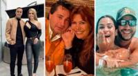 Las pedidas de mano más caras de famosos peruanos.