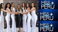 Miss Perú: Usuarios reclaman en redes por retraso de certamen.