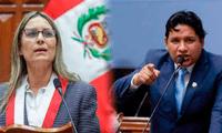 Ilich López aseguró que desde Acción Popular no dejaran que se haga una vacancia presidencial