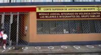Poder Judicial realizará certamen sobre violencia contra la mujer