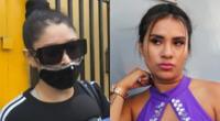 Pamela Franco aseguró a Thamara Gómez que las integrantes de Puro Sentimiento son adultas y deciden cómo vestirse, pues ella no impone nada.
