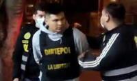 Sujeto fue detenido en la provincia de Pacasmayo.
