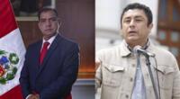 """Guillermo Bermejo defiende Luis Barranzuela: """"¿Es un delito tener el mismo abogado?"""""""