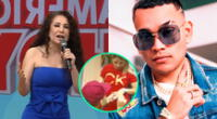 Janet Barboza se mostró indignada al ver que Josimar se habría comprometido con cubana pese a embarazo de María Fe Saldaña.
