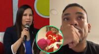 La psicóloga Lizbeth Cueva se mostró indignada al saber que Josimar le había pedido la mano a su novia pese al embarazo de María Fe Saldaña.