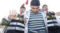 Condenan a 30 años de cárcel a Víctor Alexander Tineo Laura por abusar de dos menores de edad en Lurín