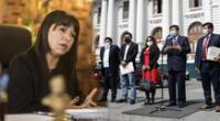 Nuevo Gabinete Ministerial dispuesto por Pedro Castillo habría generado inestabilidad en Perú Libre.
