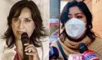 Defensoría del Pueblo pide a Perú Libre evitar acoso político contra ministras Dina Boluarte y Betssy Chávez