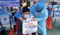 Vacunación contra la COVID-19 en el Perú se encuentra en los jóvenes de 18 años a más.
