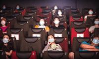 Cines exigirán vacunación completa contra el COVID-19 para permitir el ingreso a sus salas