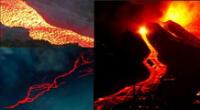 El Gobierno ha donado 10.5 millones para familias afectadas tras erupción en volcán La Palma.
