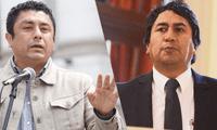 Guillermo Bermejo discrepa con decisión de Vladimir Cerrón en no dar el voto de confianza al Gabinete de Mirtha Vásquez