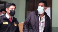 Fiscalía abrió investigación a  Emilio Javier Reátegui Salas por agresión a su ex pareja