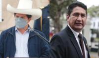 Presidente Castillo coordinó los cambios en el gabinete con Vladimir Cerrón, afirma Jorge Coayla