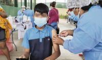 Todavía. Minsa no autoriza aún la vacunación de menores. Foto: difusión