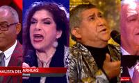 La Voz Senior: ¿Quiénes son los finalistas del reality de canto?