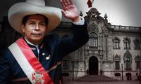 Pedro Castillo tiene un rechazo por los ciudadanos de Lima Metropolitana respecto a su Gobierno