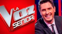 Final de La Voz Senior 2021