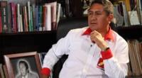 Secretario anuncia posibles expulsiones en el partido de gobierno.