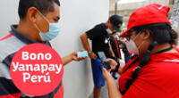 Banca Celular es una de las modalidades de pago que el Banco de la Nación para este subsidio.