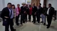 Pedro Castillo estaría cada vez más lejos de Perú Libre, según informe.