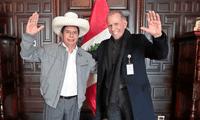 Pedro Castillo confirma que Ricardo Belmont se suma al Gobierno