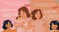 El 29 de octubre se celebra el Día Mundial de la Psoriasis, una enfermedad inflamatoria crónica de la piel.