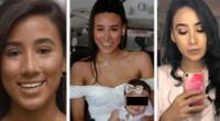 El antes y después de Samahara Lobatón.