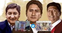 Diversos cibernautas en las redes sociales han realizado un curioso pedido al Cristo Moreno en su mes.