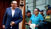 En 2019 el Poder Judicial libera de la cárcel a Jorge Cuba.
