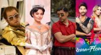 Narco México 3 y la nueva entrega de Intercambio de princesas son algunos de los ingresos a Netflix más esperados para el mes que viene.