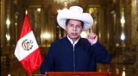 Cuánto le pagarían al presidente Pedro Castillo Terrones desde que tomó el poder.