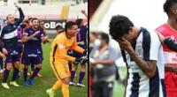Alianza Lima: Del infierno del descenso a la gloria de pelear por el título de la Liga 1 2021