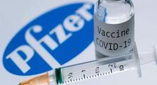 Reino Unido aprueba el uso de la vacuna contra el COVID-19 de Pfizer y BioNTech