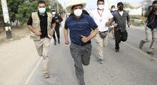 Perú Libre llega a un acuerdo con JNE