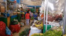 Mercado Aplao de Arequipa