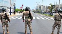Estado de Emergencia se amplió hasta el 31 de julio