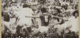 La 'U' revive enfrentamiento  con Palmeiras en la Libertadores 2021