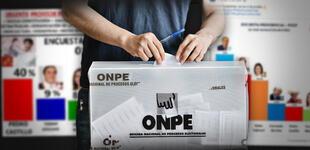 JNE rechaza enérgicamente versiones de fraude electoral en las elecciones 2021