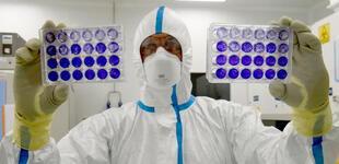 Científicos de Guatemala confirman circulación de nueva cepa COVID-19 más contagiosa