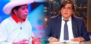 "Jaime Bayly tras posible gobierno de Pedro Castillo: ""Perú tendría dictadura chavista"" [VIDEO]"
