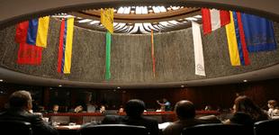 Perú Libre liderado por Pedro Castillo tendría representantes en el Parlamento Andino