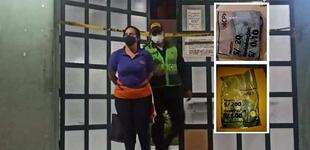 Arequipa: detienen a trabajadora por falsa denuncia de robo