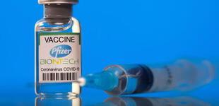 Coronavirus: estudio revela que la vacuna de Pfizer reduce la mortalidad por COVID-19 en un 98%