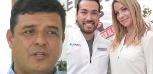 """Exabogado de Sofía Franco revela que no le recomendó firmar acuerdo con Álvaro: """"Una burla"""""""