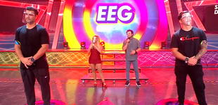 EEG: Yaco Eskenazi y Mario Hart eligieron a nuevos competidores en un simulacro de equipos [VIDEO]
