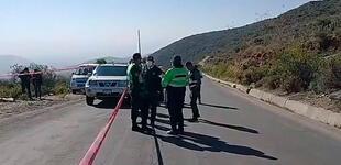 Arequipa: hallan sin vida de dos niñas junto a su madre en Yarabamba