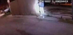 Estados Unidos: vídeo que muestra a policía asesinando a un niño latino conmociona a ciudadanos