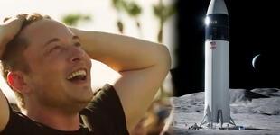 NASA elige a SpaceX, de Elon Musk, para enviar astronautas a la Luna por primera vez en 50 años [VIDEO]